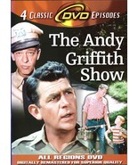 The andy griffith show dvd 4 episodes season three 1963 ron howard don knotts  1  thumbtall