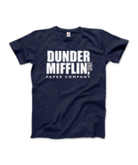 Dunder Mifflin Paper Company, Inc from The Office T-Shirt - $19.75+