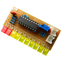 Audio Level Indikator LM3915 DIY Kit Elektronische Audio Indicator Suite Modul - $10.40