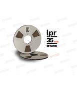 "RTM BASF Long Play Reel to Reel Tape LPR35 1/4"" 3600' 1100m 10.5"" Author... - $80.19"