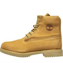 Timberland Mens TBL 1973 Newman 6 waterproof boots beige - $271.63