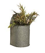 "Pine Creek 4""x7"" Wall Planter - £24.05 GBP"