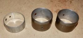 Engine Camshaft Bearing Set STD Beck/Arnley 015-0318 NIB GS8835S GKN USA... - $13.99