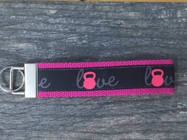 Kettlebell Keychain, Workout Gifts, Fitness Keychains for Women, Workout... - €9,18 EUR