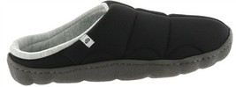 CLOUDSTEPPERS Clarks Jersey Slippers Step Rest Clog Black 9M NEW A344100 - $45.52