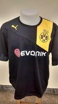 Borussia Dortmund Puma 2012-2013 Jersey Soccer Football Maillot Maglia Trikot - $39.76