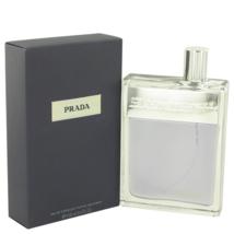 Prada Pour Homme Cologne 3.4 Oz Eau De Toilette Spray - $75.94