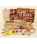 13 Days - The Cuban Missile Crisis, 1962 NEW! - $24.00