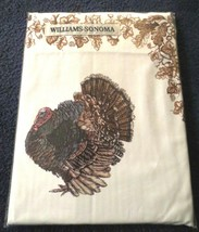 Williams Sonoma New Plymouth Turkey Apron - $23.95