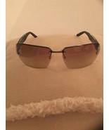 Auth Christian Dior Brown Sunglasses I Love Dior 2 FKL5U 63[]15 120 ITAL... - $110.00