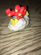 """The Flash 2.5"""" Burger King Kids Meal Figure DC 2016 Justices League - $4.99"""
