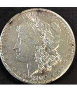 1900-S Morgan Silver Dollar  Scarce Date - $78.21