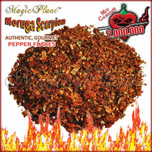 Trinidad Moruga Scorpion Flakes - Moruga Scorpion Peppers (1kg/2.2lb) - $124.69