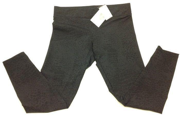 Matty M Ladies' Legging, Thicker Material, Wide Waist Band image 11