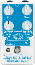 EARTHQUAKER DEVICES Dispatch Master Digital Delay & Reverb - $199.00