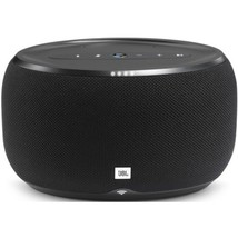 JBL Link 300 JBLLINK300BLKUS Bluetooth Portable Speaker With Google Assi... - $231.39 CAD