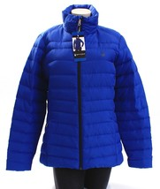 Spyder Blue Prymo Zip Front Down Insulated Jacket Women's NWT - $149.99
