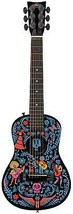Disney Pixar Coco Miguel First Act Real Acoustic for Kids Guitar New wit... - $86.23
