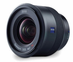 ZEISS Distagon T* Batis F2 25mm Wide Angle Lens for Sony E Mount image 3