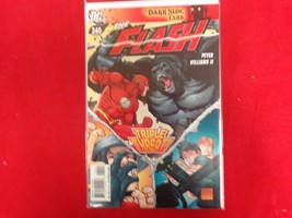 The Flash #240 (Jul 2008, DC) VF+ Comic Book - $7.08
