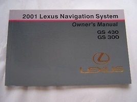 1997 lexus sc300 sc400 owners manual service and 19 similar items rh bonanza com lexus is 250 navigation system manual lexus 450h navigation system manual
