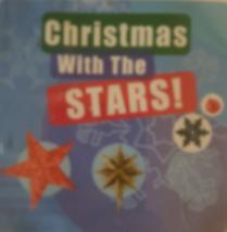 Christmas With the Stars Cd image 1