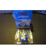Adventure Time The Nice King & Gunter - $4.89