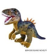 Rhode Island Novelty T-Rex Plush 13 Inch Printed Dinosaur Pillow Stuffed... - $19.35