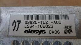 06 Highlander Hybrid Electric Steering Control Computer EPS Module 89650-48010 image 6