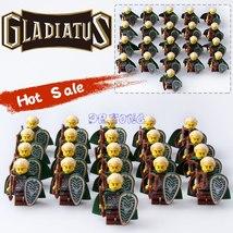 21pcs/set The Lord Of The Rings King Return Elf Hunter Archer Mini Figure Block - $27.50