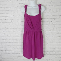 BCBG Generation Dress Womens Small S Purple - $22.92