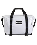 NorChill BoatBag xTreme™ Large 48-Can Cooler Bag - White Tarpaulin - $166.72