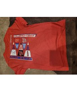 Mens MLB Cooperstown Collection Washington Senators Penant T-Shirt Small - $17.50