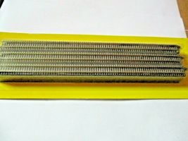 Micro-Trains Micro-Track # 99040917 220mm Straight Track, 12 Pieces, Z-Scale image 3