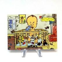 Beavis and Butthead 1994 FLEER ULTRA  Card #6923 (E2) - $4.99