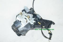 05-10 Honda Odyssey Power Sliding Door Lock Latch Assembly Passenger Right RH