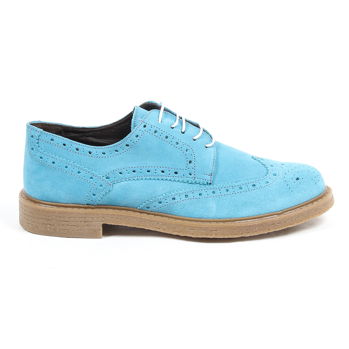 Primary image for V 1969 Italia Mens Brogue Oxford Shoe