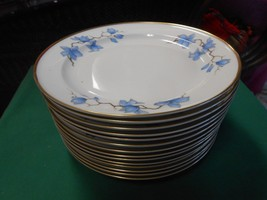 "Beautiful RARE Vintage ROSENTHAL Selb Germany U.S.Zone ""Helena"" 14 DINNE... - $114.75"