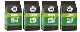 Robert Paulig Organic Watsa-Kahwi Coffee 200g Ground x 4 packs - $56.93