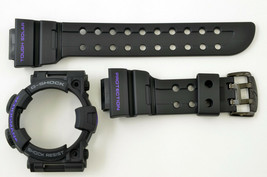Genuine CASIO G-shock  FROGMAN GF-1000BP WATCH BAND & BEZEL TOP & Bottom - $99.95