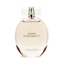 Sheer Beauty Eau De Toilette Spray  100ml/3.3oz - $63.92
