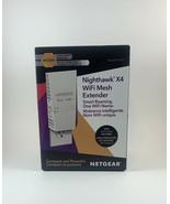 NETGEAR Nighthawk X4 AC2200 WiFi Range Extender (EX7300v2) - $75.61