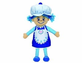 Little Miss Blueberry Muffin by Little Miss Muffin - $39.55