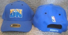 NEW REEBOK DENVER NUGGETS HAT CAP LID ONE SIZE NBA - €14,28 EUR