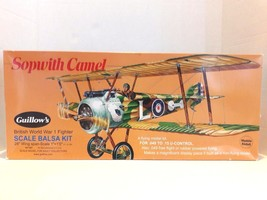 Guillow's British World War I Fighter Sopwith 1... - $49.99