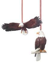 Bald Eagle Ornament - $12.95
