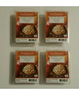 ScentSationals Pumpkin Apple Muffins  Scented Wax Cubes 2.5oz - Lot of 4 - $11.75