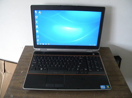 Dell Latitude E6520 15.6in. (1TB, Intel Core i5, 2.5GHz, 4GB) Notebook/L... - $163.35
