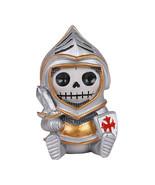 Furrybones Summit Collection Knight Sir in Shining Armor Figurine Decora... - $9.89