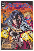 Darkstars 32 DC 1995 VF NM Donna Troy Supergirl Deathstroke Teen Titans - $9.12